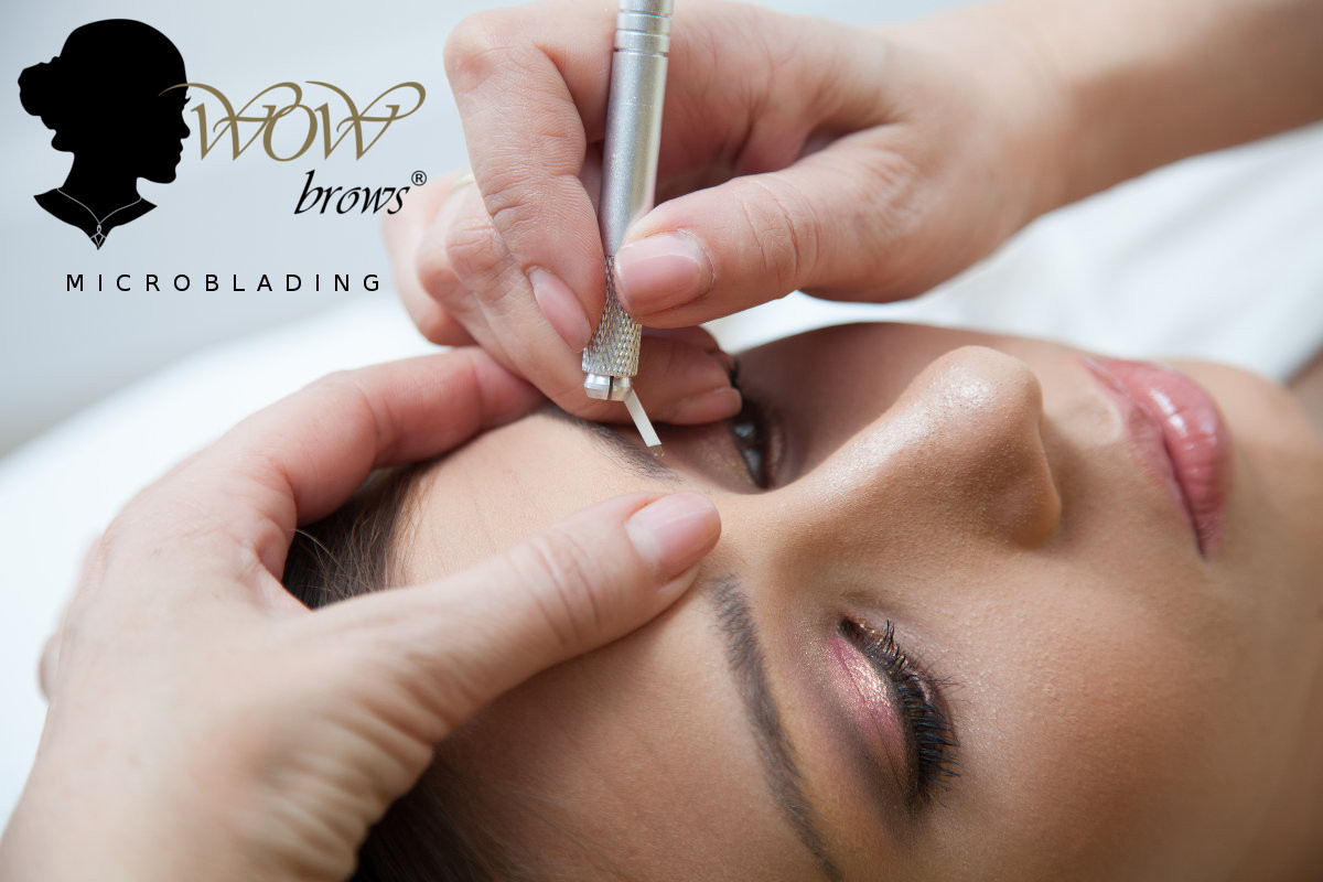 Microblading Wimpernliebe